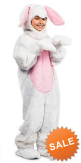 Easter Bunny Halloween Costume Shop Cheap Easter Bunny Costumes Kids Men Women Sizes
