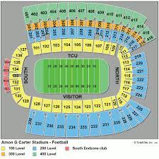 tcu parking map tcu football tickets 2017 christian tickets