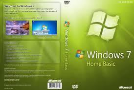 windows 7 home basic full version free download iso 32 64 bit