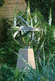 58 best sundials images on sundial garden sculptures
