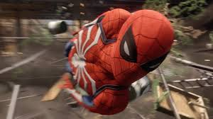 spider man spider man gamespot