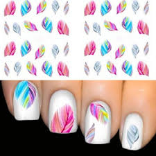 water marble nail art tutorial enchanted forest red flower water