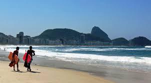 Beach Style by 165 Beach Style Rio