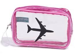 longchamp bag black friday sale amazon us amazon com small travel compliant cosmetic bag airplane print