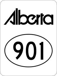 Alberta Highway 901