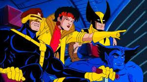 x men the animated series u2014 unlikely story of the u002790s cartoon