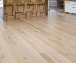 white oak trevino flooring