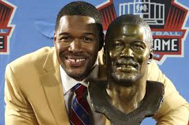 michael strahan new haircut michael strahan hairstyle 2016 celebrity hairstyle 2018