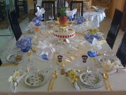 Setting Table 106 Best Shavuot Recipes And Table Settings Images On Pinterest