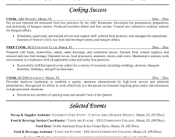 sample grill cook resume prep cook and line cook resume samples