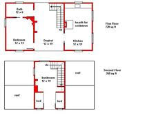 Dogtrot House Floor Plans Intriguing Dogtrot Layout Like The Out Side But Maybe Bigger