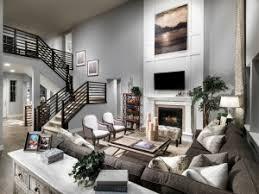 home interior design sles a model of success builder magazine model homes design centers