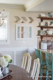 Reclaimed Wood Home Decor How My Reclaimed Wood Signs Came About Start At Home Decor