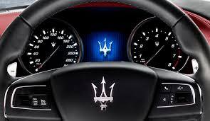 maserati steering wheel driving ghibli in review maserati ghibli forum