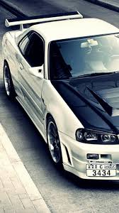 nissan skyline r34 wallpaper cars nissan skyline r34 gt r wallpaper 70077