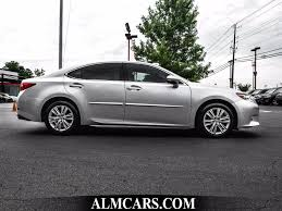 used lexus es 350 2014 used lexus es 350 4dr sedan at alm gwinnett serving duluth