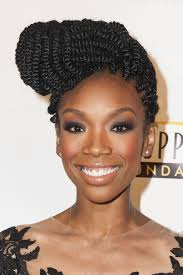 Brandy Hairstyles 72 Box Braids Hairstyles With Instructions And Images Beautified