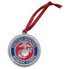 marine corps home decor windchimes ornaments and more