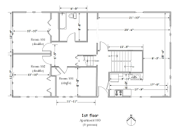 High Rise Floor Plans by Wilch Apartments Floor Plan Cornell College