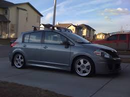 nissan tiida hatchback 2006 versa tiida wheel and tire size database page 2 nissan