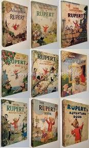rupert annual daily express 1936 abebooks