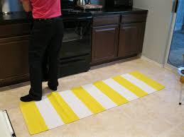 modern kitchen mats yellow kitchen rug cievi u2013 home