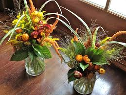 fall arrangements for tables wedding table centerpieces for fall centerpieces for a rustic