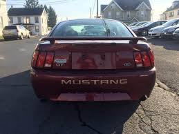 2004 ford mustang gt 2004 ford mustang gt deluxe 2dr coupe in easton pa majestic auto