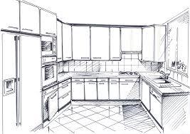 dessin evier cuisine trucs et astuces cbjc