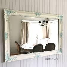 Ornate Bathroom Mirror Decorative Wall Mirror Large Bathroom Mirror Vanity Mirror