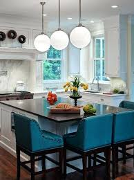 turquoise kitchen island turquoise kitchen chairs kitchen island the vibrant upholstered