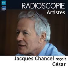 Jacques Meme - radioscopie artistes jacques chancel re礑oit c礬sar by cesar