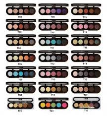 corrector concealer palette eye shadow palette makeup atelier paris makeup atelier paris eye shadow palette
