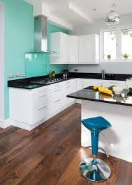 kitchen feature wall ideas dont think i like the feature wall that colour but i do the