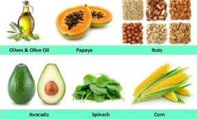 what dose of vitamin e should i use on my hair every day