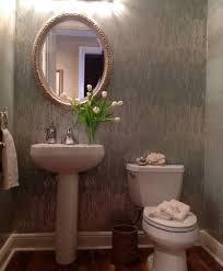 Bathroom Wallpaper Modern 18 Tips For Rocking Bathroom Wallpaper