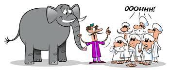 The Blind Men And The Elephant Analysis Blog Www Setpro Com