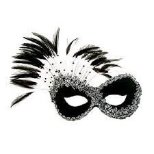 costume masks updated masquerade slash martigras masks polyvore