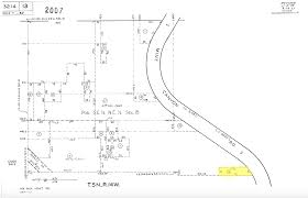Property Line Map D Access Land In Agua Dulce Ca Agriculturally Zoned Californialand