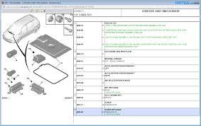 peugeot ecu wiring diagram linkinx com