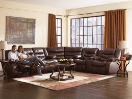 Reclinable Sectional Sofas 3 Reclining Sectional Sofa