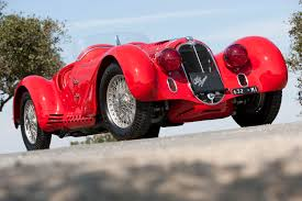 vintage alfa romeo 6c 16 alfa romeos that created an italian performance legend