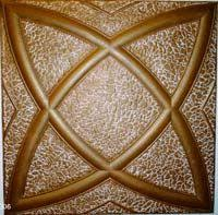 Ceiling Tile Painting Ideas by Best 25 Pvc Ceiling Tiles Ideas On Pinterest Coving Adhesives