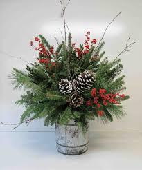 Flower Arrangements Ideas White Christmas Flower Arrangements Cheminee Website