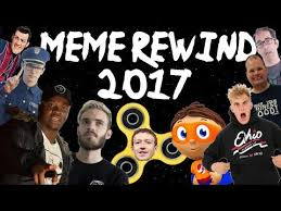 Meme Group - meme rewind 2017 a youtube rewind 2017 parody looking back at the