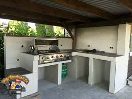 aussenk che mauern best outdoor küche mauern images home design ideas motormania us