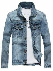 Light Blue Jacket Mens Light Blue Jacket Men Cheap Shop Fashion Style With Free Shipping