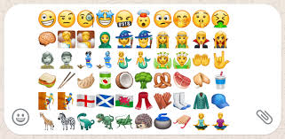 android new emoji whatsapp beta 2 17 397 adds new emojis for