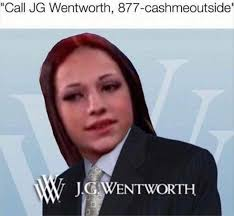 Jg Wentworth Meme - j g wentworth know your meme