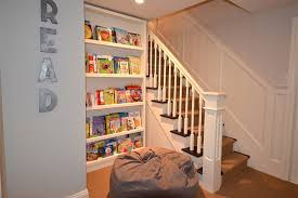 Built In Bookcase Design Ideas - Family room bookcases